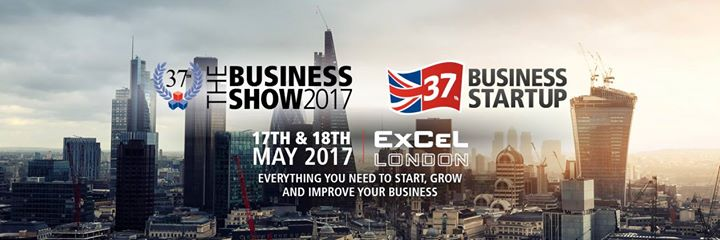 ProspectSoft exhibits at The Business Show 2017